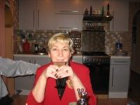 Евгения Красавина, 1 января 1946, Санкт-Петербург, id133928384