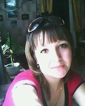 Ольга Рагозина, 11 апреля 1991, Урюпинск, id141109013
