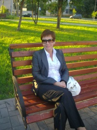 Ирина Каюкова, 20 апреля 1967, Череповец, id34511733