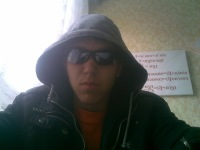 Андрей Халанский, 11 февраля , Череповец, id116443730
