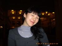Ольга Кузьменко, Новосибирск, id118934760