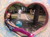Дашуня Гордюшина, 13 апреля , Красногорск, id137858433