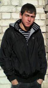 Евгений Земсков, 2 апреля 1998, Ульяновск, id156059418
