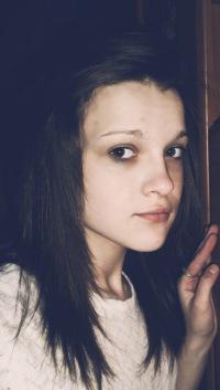 Наташа Борка, 11 марта 1999, Санкт-Петербург, id87172722