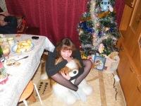 Ольга Чернышёва, 26 ноября , Чистополь, id116743750