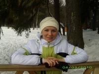 Ирина Макеева, Москва, id11700345