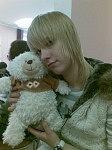 Анна Садовская, 7 февраля , Чашники, id128403350