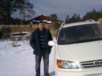 Евгений Телешев, 9 февраля , Улан-Удэ, id133684086