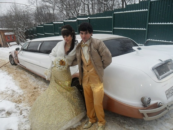 фото свадьбы венца кати токаревой