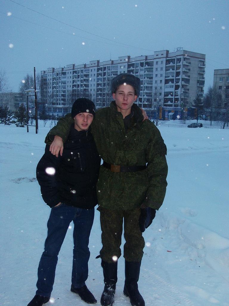 Слава Ширшев, Новокузнецк - фото №10