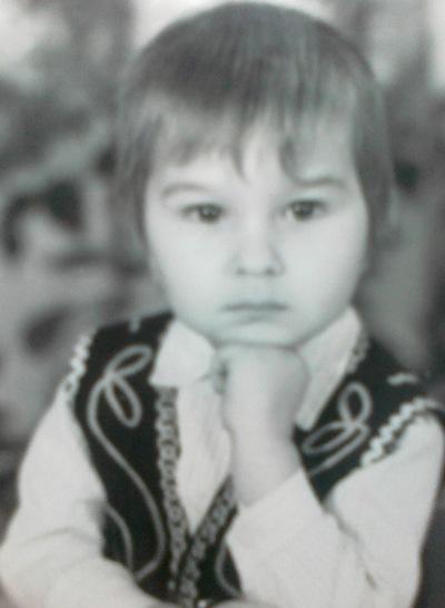 Антон Сыч, 26 октября 1982, Минусинск, id95121561