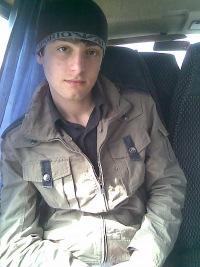 Мовлади Джамулаев, 12 марта , Элиста, id108647698