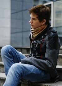 Андрей Бойко, 2 сентября , Санкт-Петербург, id110835212