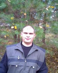 Александр Рябков, id112435497