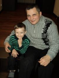 Юрий Товкайло, 8 февраля 1968, Луганск, id53411787