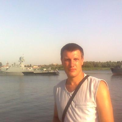 Павел Стрелков, 20 ноября 1989, Астрахань, id105138288