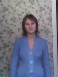 Светлана Николаева, 15 сентября 1989, Лиски, id118991867