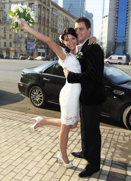 Свадьба волковой екатерины