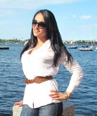 Samira Moiseyev, Boston