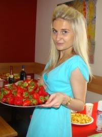 Наташа Нечитайлова