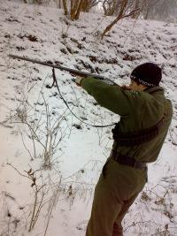 Владимир Снурницын, 3 декабря 1989, Ставрополь, id138590152