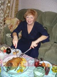 Нина Черепанова, 19 августа , Ангарск, id155427690