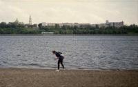 Аня Осиновская