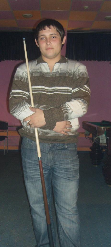 Сергей Русин, Орехово-Зуево - фото №15