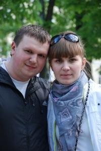 Наталья Лейбутина, 7 октября , Минск, id46618399