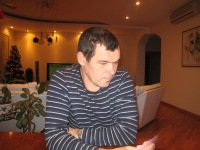 Андрей Молочков, 28 декабря , Каменск-Уральский, id146589898