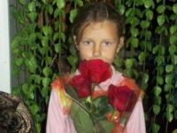 Ульяна Любарец, 27 июня 1996, Парфино, id157896771