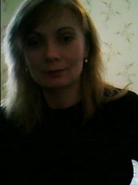 Елена Борисова-Леванская, 30 августа 1980, Владимир, id167596592