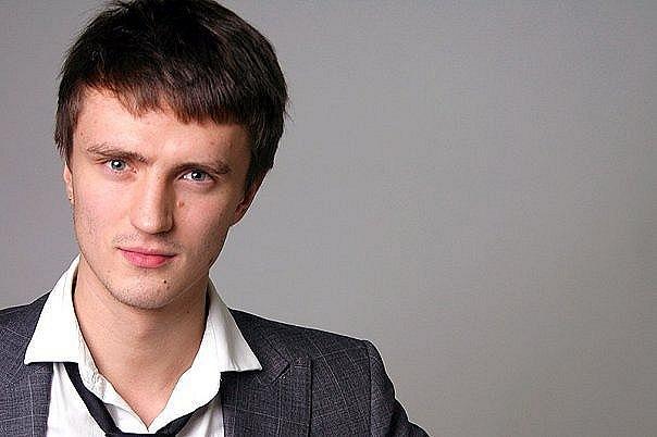 Маста майк - Интервью с Митей Бурмистровым