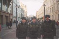 Алексей Шевченко, 25 января 1978, Москва, id85995834