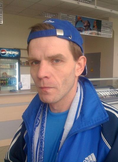 Андрей Запертов, 5 января , Москва, id119657220