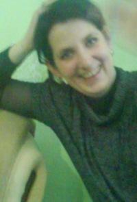 Светлана Вербицкая, 5 августа 1998, Краматорск, id110044063