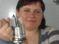 Альбина Ильченко, 8 ноября , Новосибирск, id171101311