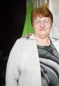Тамара Захарова- ямщикова, 14 июля 1966, Махачкала, id83704977
