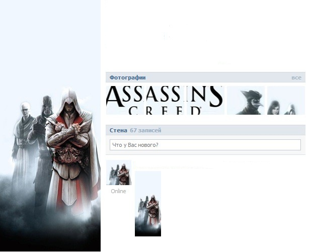 "���������� + �������� ""Assassin'S Creed"" �2"