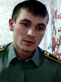 Николай Федотов, 28 июня , Чебоксары, id119448695