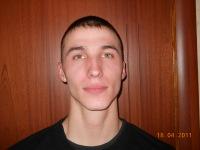 Антон Капуста, 30 мая 1991, Санкт-Петербург, id136088670