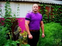Egor Yachmenev, 30 мая 1987, Чита, id32483800