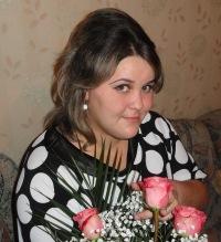 Юлия Мокрая, 28 ноября 1984, Анжеро-Судженск, id130711404
