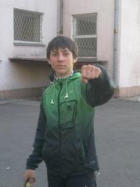 Кирилл Верещагин, 13 июля 1993, Магнитогорск, id136979389