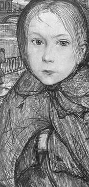 Маша Дубровская, 23 мая 1997, Нижний Новгород, id159884005