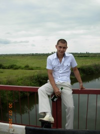 Николай Самойлов, 27 ноября 1986, Курган, id53227669