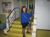Маргарита Полухина, 5 сентября 1983, Верхняя Пышма, id107091688