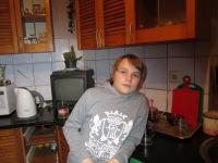 Никита Мальгинов, 24 апреля 1999, id131108281