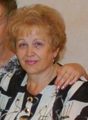 Татьяна Стародубцевасоколова, 22 мая 1952, Черновцы, id168933263