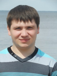 Дмитрий Абдулин